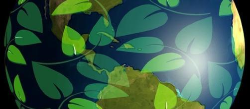 Climate change - Image via Pixabay