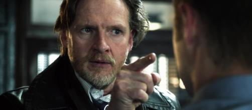 Donal Logue from 'Gotham' appeals to the public for help on his missing son. - YouTube/Fox
