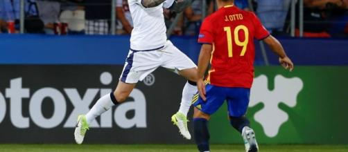 Europei Under 21, semifinale Spagna-Italia: il film della partita ... - corriere.it