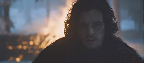 Game of Thrones season 7 episodes titles (Image credit AnneSoshi / YouTube
