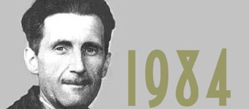 George Orwell (Wikimedia commons)