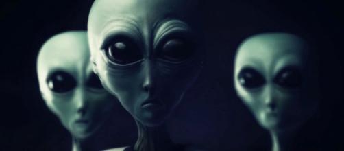 Gli alieni esistono? L'attacco hacker potrebbe svelare il segreto?