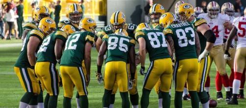 Green Bay Packers | San Francisco 49ers vs. Green Bay Packer… | Flickr - flickr.com