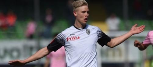 Hörður Magnusson, difensore ex Cesena e Juventus.