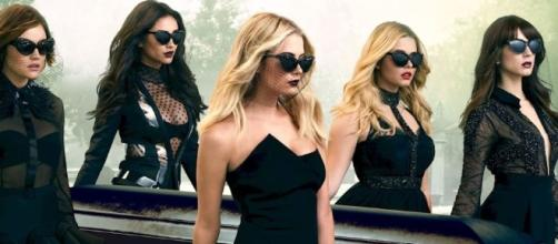 How to Watch the Pretty Little Liars Series Finale for Free https://www.youtube.com/watch?v=EjhKnvvgoLg