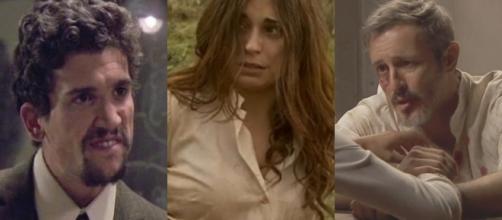 Il Segreto, trame luglio: Elias muore, Mariana assassinata, Alfonso in arresto