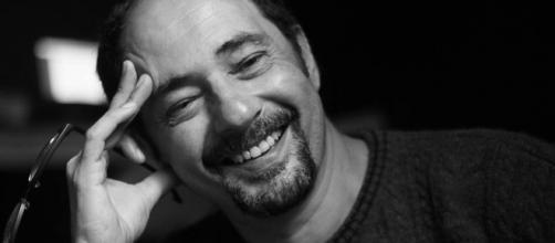 Jordi Sánchez, que da vida a Antonio Recio en la serie 'La que se avecina', participará en el film 'La elección es tuya'.