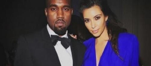 Kim Kardashian and Kanye West are expecting twins - The Fabulous Life Of/YouTube