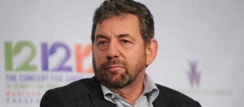 Knicks owner, James Dolan-Wiki