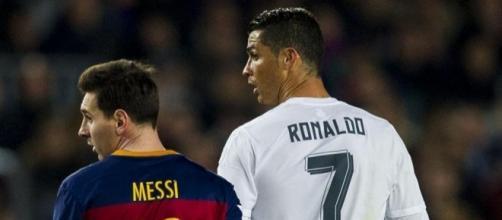 Lo que les queda a Messi y Cristiano durante las votaciones del ... - mundodeportivo.com