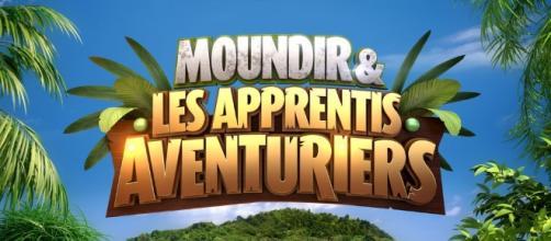 Logo de l'émission présenté lors de la conférence de presse