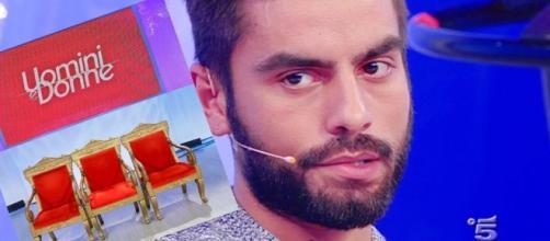 Mario Serpa sul trono gay a settembre? La risposta dell'ex ... - bitchyf.it