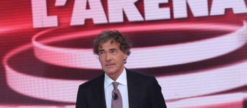 Massimo Giletti dice addio alla Rai