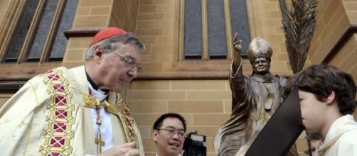 Membro do Vaticano é acusado de pedofilia. Veja. ( Foto: Reprodução)