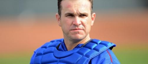 Miguel Montero looking to be a leader for young Cubs team - cubbiescrib.com