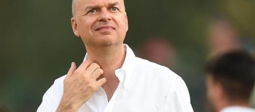 "Milan, Fassone: ""Donnarumma è inquieto. Tribuna? Nessuna minaccia ... - novantesimo.com"