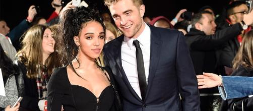 No Robert Pattinson and FKA Twigs wedding is happening soon, rumors suggest