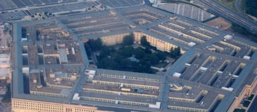 Pentagon: Syrian government prepares another chemical attack / Photo via gregwest98, www.flickr.com