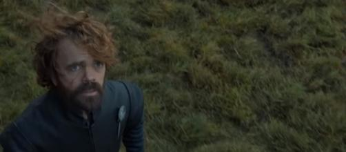 Peter Dinklage as Tyrion Lannister|credit GameofThrones, YouTube