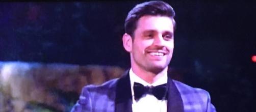 Peter of 'The Bachelorette' screenshot
