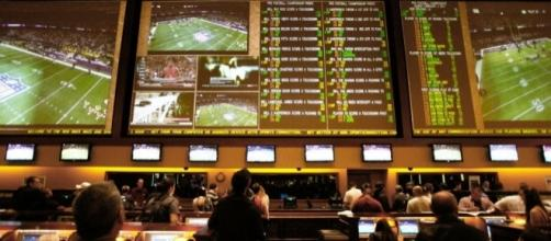 Photo: sports betting | Complex - complex.com (sourced via Blasting News Library)