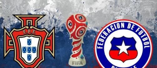 Portugal vs Chile - Confederations Cup Preview - Futebolcidade - futebolcidade.com