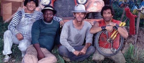 ''Os Trapalhões'': um dos raros programas de TV nos anos 1980 com humor sadio e sem apelações