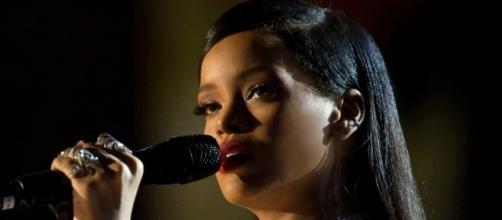 Rihanna - Image from Wikipedia