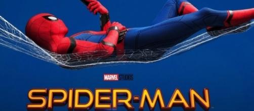Spider-Man: Homecoming NBA Playoffs Spot & New Posters - Cosmic ... - cosmicbooknews.com