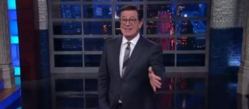 Stephen Colbert on Paul Ryan, via Twitter