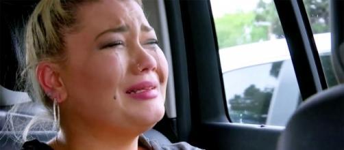 Teen Mom OG's Amber Portwood Breaks Down over Shocking Results of ... - longroom.com