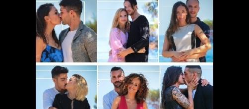 Temptation Island 2017: una coppia già sposata