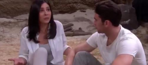 The desert island storyline might not be over/Photo via YouTube screengrab