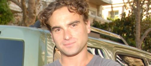 TV and movies: Johnny Galecki as Leonard Hofstadter - blogspot.com