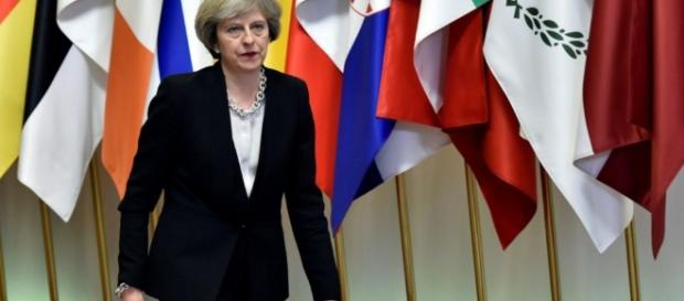 A Lonely Road Ahead For Mrs. May – Rantt - rantt.com