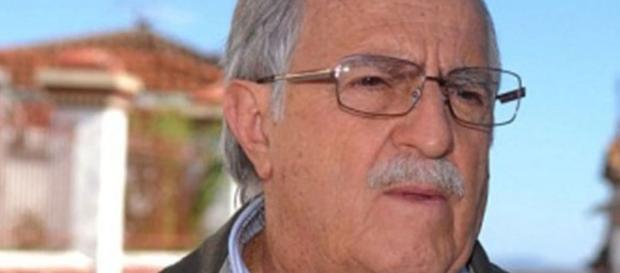 Ary Fontoura em A Cura – Ary Fontoura - com.br