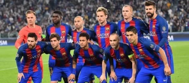 FC Barcelona: Los siete pecados capitales del Barça | Marca.com - marca.com