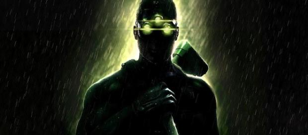 First Splinter Cell 6 Images from SneakyBastards Interview | Forums - ubi.com