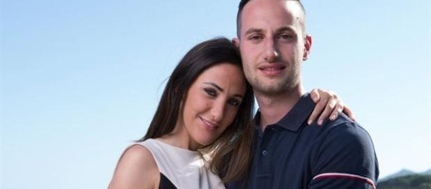 La coppia composta da Francesca e Ruben è la più discussa del momento a Temptation Island