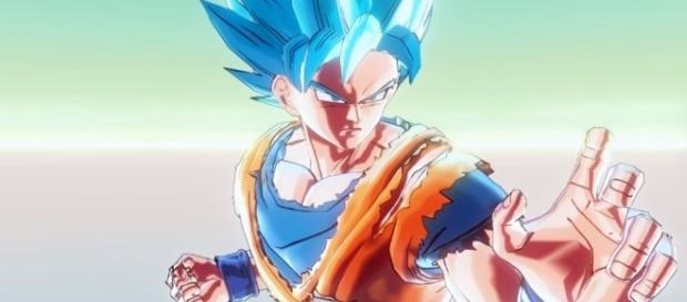Nintendo Switch version of 'Dragon Ball Xenoverse 2' launches this year (Image Credit: AfroSenju XL/YouTube)