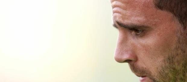 Montillo pode acabar deixando o Botafogo após alguns meses