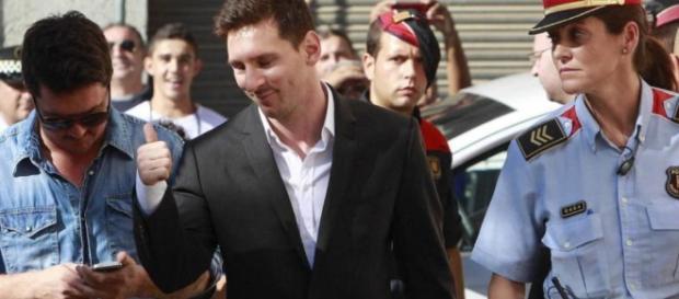 Papeles de Panamá: Messi compró al día siguiente de pillarle ... - elconfidencial.com