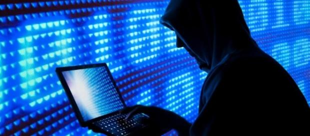 Cyber attacks are happening all over world, Ukraine severely damaged.