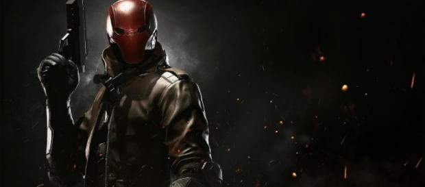 The newest character confirmed to arrive to Injustice 2 next month is none other than Red Hood. - via YouTube/Injustice