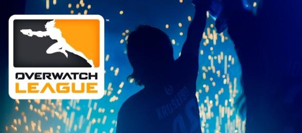 The 'Overwatch' League will soon have a tool for scouting pro players (via YouTube/PlayOverwatch)