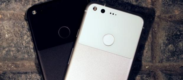 The specs of the Pixel XL 2 and Pixel 2 have leaked/Photo via Maurizio Pesce, Flickr