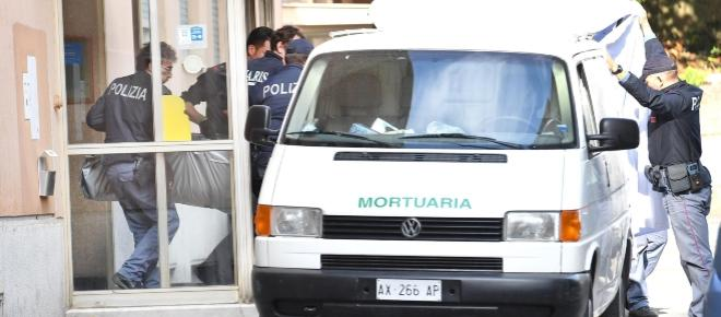 Cosenza, agente penitenziario uccide la moglie e si suicida