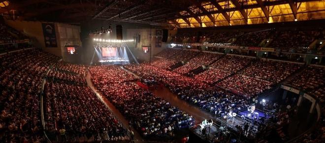 'Juntos por Todos': o maior concerto solidário em Portugal