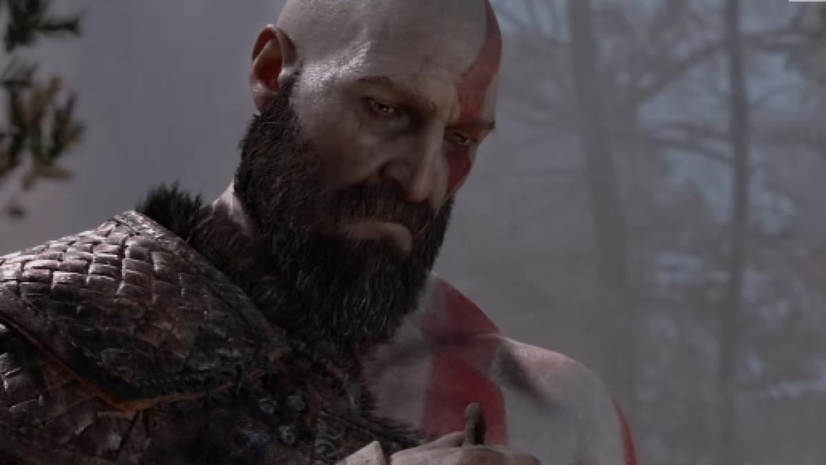 God Of War 4 Director Compares Game To A Tv Show Discusses