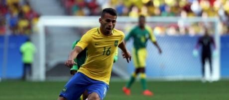 Thiago Maia, secondo fonti brasiliane andrà al Milan